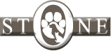 Stone Ridge Animal Clinic Logo Veterinary clinic north side evansville